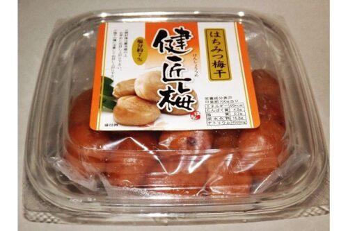 Hachimitsu Umeboshi 200g Daruma (Asien) 7