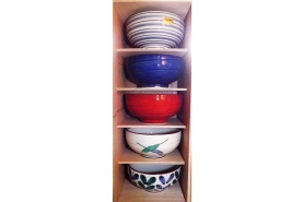 Keramikschale Hane 8