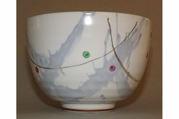 Keramikschale Hane 1