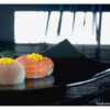 Drehtuch für Tsubaki Sushi ca. 20 cm x 20 cm 2