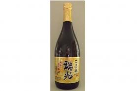 Zuicho Junmai Daiginjo 720ml Sawanotsuru 8