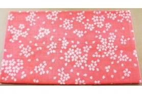 Tenugui einfach Sakura pinku 8