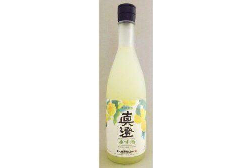 Yuzushu 720 ml Masumi 2