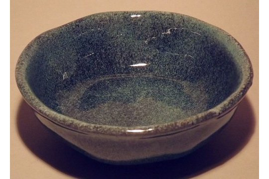 Yamasaku Dip-/Beilagen-Schälchen petrol 1