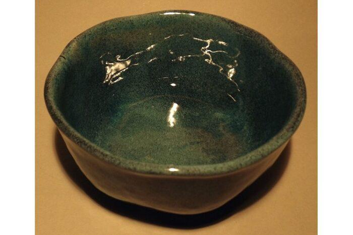 Yamasaku Suppen-/Reis-Bowl petrol 2