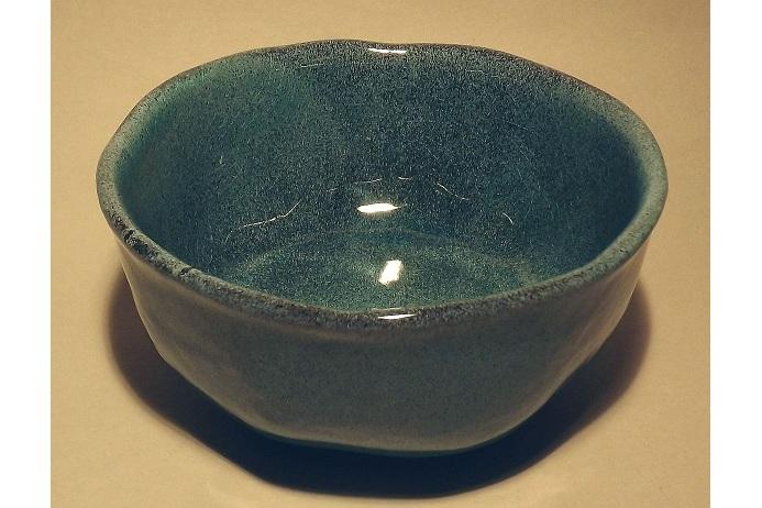 Yamasaku Suppen-/Reis-Bowl petrol 3