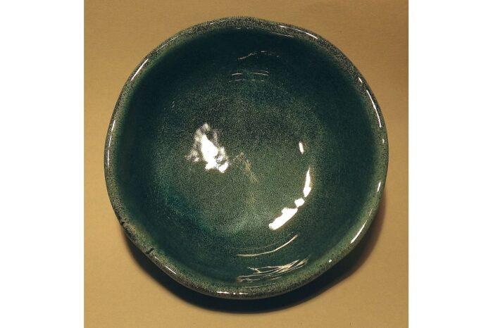 Yamasaku Suppen-/Reis-Bowl petrol 4