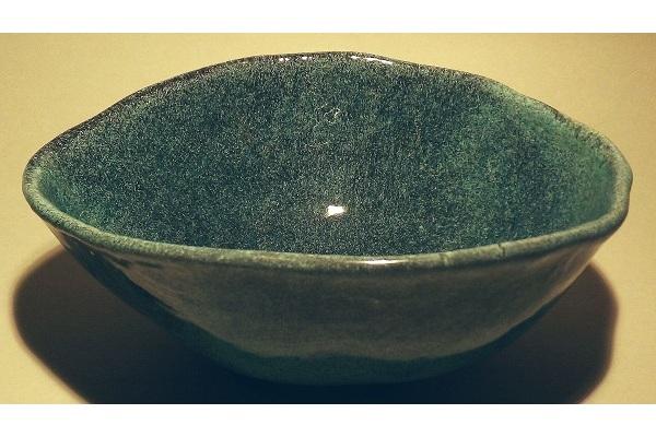 Yamasaku Nudel-Bowl / Schüssel petrol 1