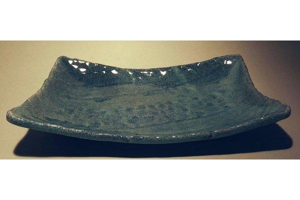 Yamasaku Teller / Platte petrol 1