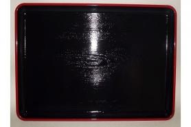 Yamasaku Teller / Platte petrol 12