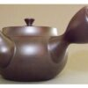 Teekanne Kyusu Bigetsu shining 250 ml Meisterstück mit Holzbox 2
