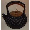 Wasserkessel oder Teekanne Momoka 0.8 L Gusseisen 2
