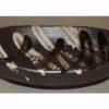 Keramik Schale/Platte Inazuna 6