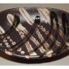 Keramik Schale/Platte Inazuna 5