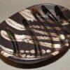 Keramik Schale/Platte Inazuna 4