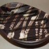 Keramik Schale/Platte Inazuna 3