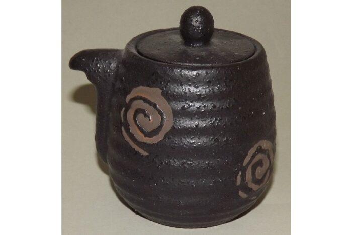 Saucen-Kännchen Shoyu Kona kuro 1