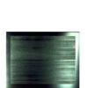Sake-Set 5 tlg. Glas weiß feinstens satiniert 4