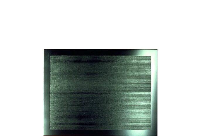 Sake-Set 5 tlg. Glas weiß feinstens satiniert 3