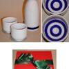 Sake-Start-Set gehobene Qualität 8 tlg. im Präsentkarton 2