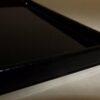 Platte/Teller/Tablett Lack kuro 36cm x 27cm 2