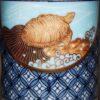 Keramikbecher Tsuru & Kame 4
