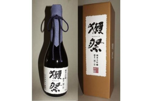 Dassai 23 Junmai Daiginjo 720ml / Super High Quality 25