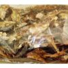 Niboshi / Iriko 100g Wadakyu / getrocknete + geräucherte kleine Sardinen (EU) 2