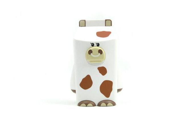 Kühlschrank Warner : Kühlschrank wächter ushi japanische version nagomi