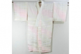 "Juban Seide antik ""Kazumi"" pastell 10"