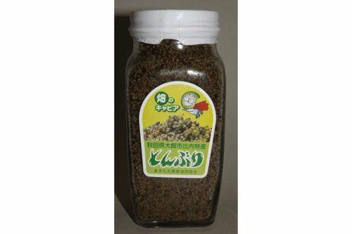 "Tonburi / ""Feld-Kaviar"" 300g 15"