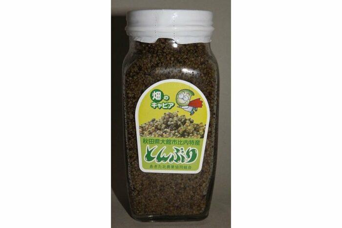 "Tonburi / ""Feld-Kaviar"" 300g 1"