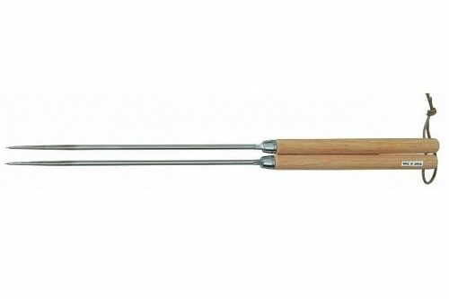 Moribashi 180mm* Edelstahl Koch-Stäbchen einfach 8