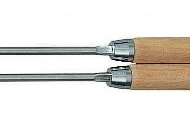 Moribashi 180mm* Edelstahl Koch-Stäbchen einfach 2