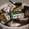 Senjaku Ame Kokutou Gosen 80 g 4