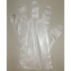 """Enboso Tebukuro 35 M Sushi-Einweg-Handschuhe Größe """"M"""" 50 Stück 6"""