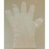 """Enboso Tebukuro 35 M Sushi-Einweg-Handschuhe Größe """"M"""" 50 Stück 5"""