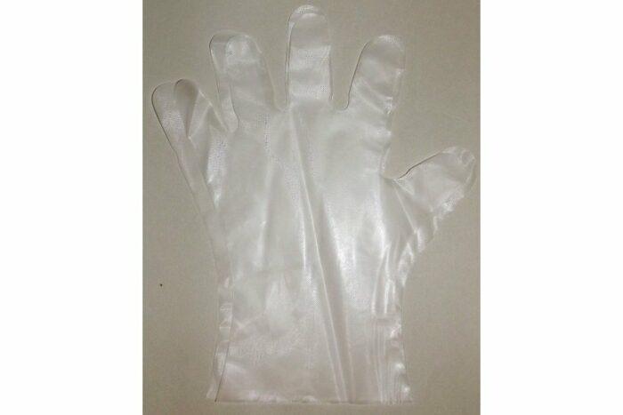 Enboso Tebukuro 35 Sushi-Einweg-Handschuhe 50 Stück - 3 Größen 5