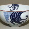 Keramik Reis-Schale Nami shiro 6