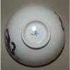 Keramik Reis-Schale Nami shiro 4