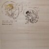 Paar-Set Fujin /Windgott + Raijin /Donnergott im Holzkasten 2