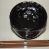 Suppen-Reis-Schalen Sakura Ginsai für 2 Personen 4