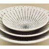 Bowl Tokusa shiro Set mit 5 ineinander passenden Schalen 4