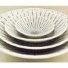Bowl Tokusa shiro Größe 1 2