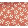 Furoshiki Rikyubai pink/grey 48 cm 2