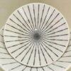 Bowl Tokusa shiro Set mit 5 ineinander passenden Schalen 9