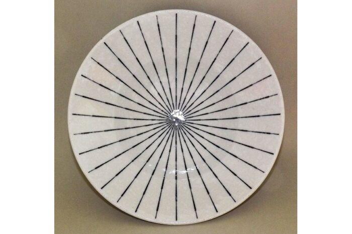 Bowl Tokusa shiro Größe 5 1