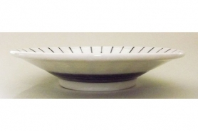 Bowl Tokusa shiro Größe 2 8