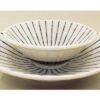 Bowl Tokusa shiro Set mit 5 ineinander passenden Schalen 3