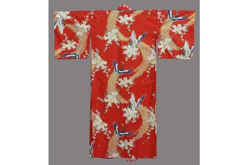 Kimono Kujaku aka 56' 6